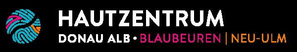 Hautzentrum Donau Alb Logo